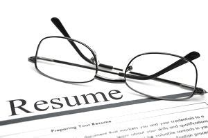 Resume Formats in Word and PDF