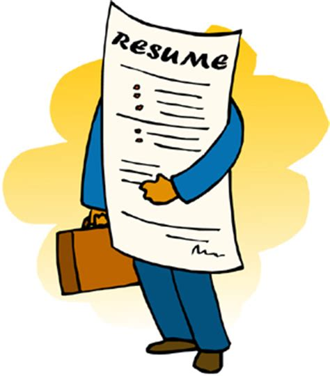 3 Main Resume Formats Examples in MS Word